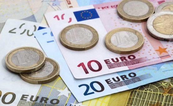 Alta do euro no passado pode ainda pesar sobre a inflação por vários trimestres, diz BCE