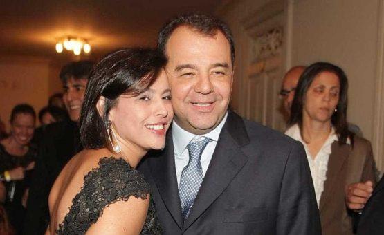 Cabral e mulher abrem mão de carros, joias e imóveis para a Justiça Federal