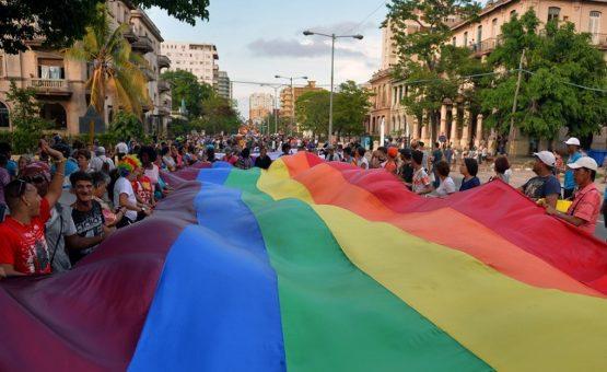 Opinião: Casamento gay em Cuba, uma dívida adiada…