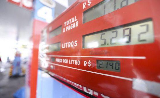 Petrobras elevará preços da gasolina em 0,39% nas refinarias a partir de quinta