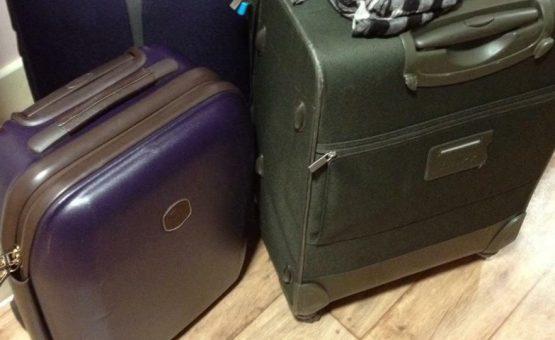 Turista tenta levar bomba da Segunda Guerra em avião