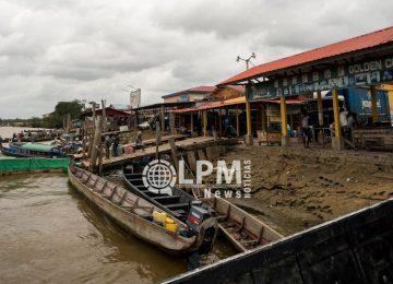 Tensão no distrito de Albina coloca vida de lojistas em perigo