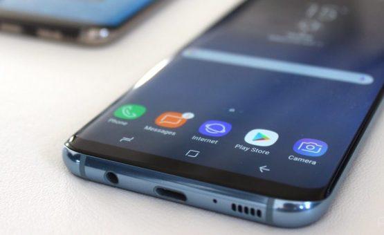 Queda nas vendas do Galaxy S9 é um problema para todos os aparelhos Android premium