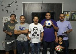 """Comunidade brasileira no Suriname vai realizar """"Primeira Liga de Futsal"""" em Paramaribo"""