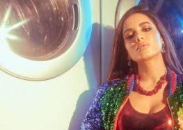 Anitta lança mais uma música gravada em espanhol