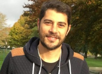 'Nunca mais assisti', diz Evaristo Costa sobre 'Jornal Hoje'