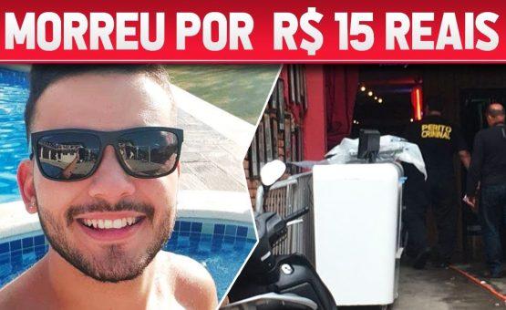 Jovem espancado em balada por R$ 15 em SP morre 22 dias após agressões