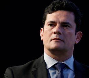 Moro diz que ministro do novo governo que vier a sofrer denúncia 'consistente' de corrupção deve ser afastado