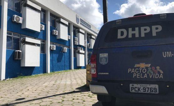 Após prisão, homem confessa ter matado e esquartejado ex-namorada no Grande Recife