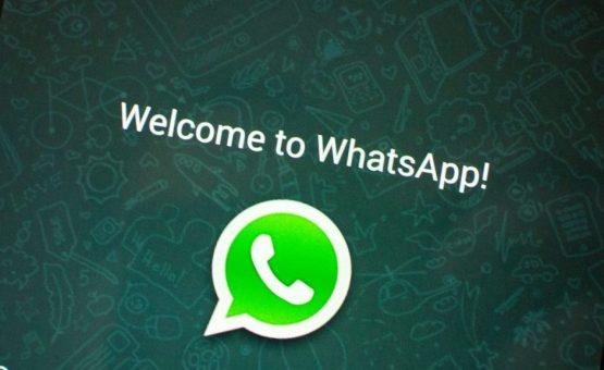 É possível identificar autor original de uma mensagem encaminhada no WhatsApp?