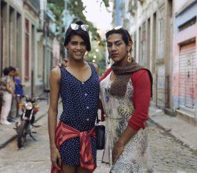 Após fugir da Venezuela, transexuais tentam recomeçar vida no Rio e relatam preconceito e agressões