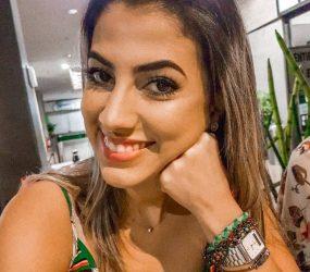 Jovem é assassinada em Vila Velha ao buscar bolo de aniversário de mãe e irmã