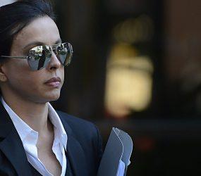 Adriana Ancelmo teve regalias no presídio: ceia delivery no Natal e servidores com proibição de revistá-la