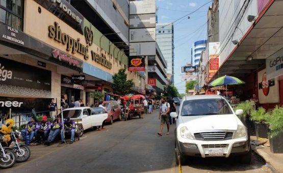 Brasileira é violentada e morta na fronteira com o Paraguai