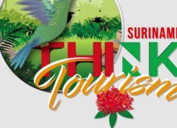 Ministro Stephen Tsang lança campanha para promover o turismo no Suriname