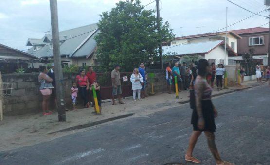 Terremoto que atingiu a costa da Venezuela foi sentido no Suriname
