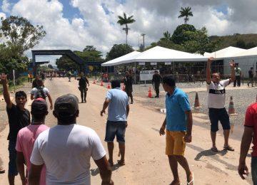 Cidade de RR na fronteira com a Venezuela tem tumulto após assalto a comerciante