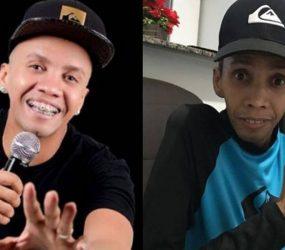 Deivison Kellrs, cantor da banda Torpedo, é sepultado no Recife
