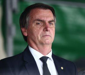 Bolsonaro confirma que não haverá horário de verão este ano