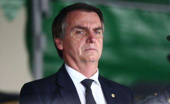 Bolsonaro chega a Brasília para iniciar transição de governo e se reunir com autoridades