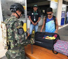 Decreto de Temer não muda atuação das Forças Armadas na fronteira com a Venezuela, diz Exército em RR