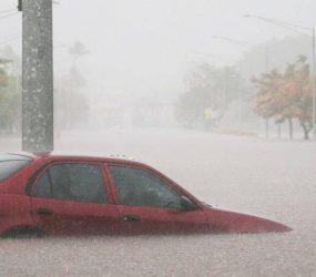 Furacão Lane perde força, mas Havaí segue em estado de emergência