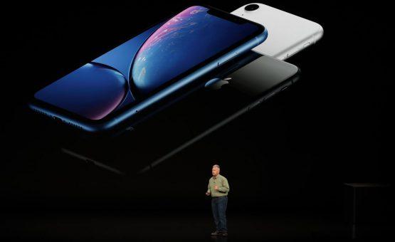 Apple anuncia preços dos novos iPhone Xs, Xs Max e Xr no Brasil