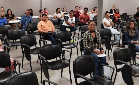 Brasileiros participaram da prova do ENCCEJA 2018 em Paramaribo (Veja as fotos)