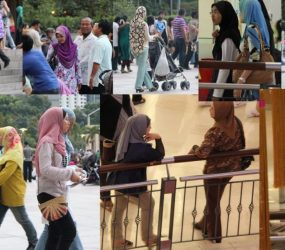 Mulheres levam chibatadas por manterem relação homossexual na Malásia