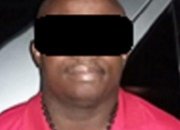 Homem foi preso por trazer um estrangeiro ilegalmente para o Suriname