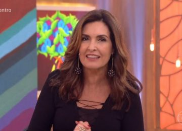 Túlio Gadêlha viaja atrás de Fátima Bernardes e descobre que ela 'está tendo caso'