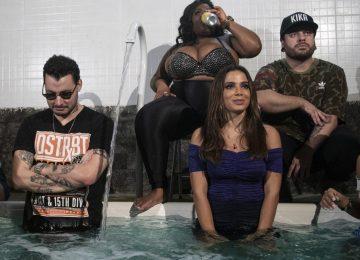 Anitta lança nova música em parceria com Jojo Todynho e Seakret 'Perdendo a mão'