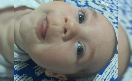 Pai é preso suspeito de matar bebê de 6 meses com tiro no peito, em Luziânia, após usar drogas e discutir com esposa