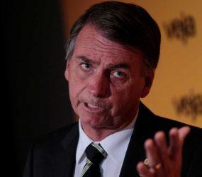 Bolsonaro diz nas redes sociais que não pretende recriar a CPMF