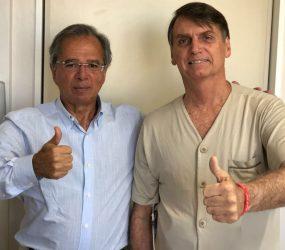Bolsonaro diz que sua equipe está 'comprometida com interesses da nação e não com indicações' políticas