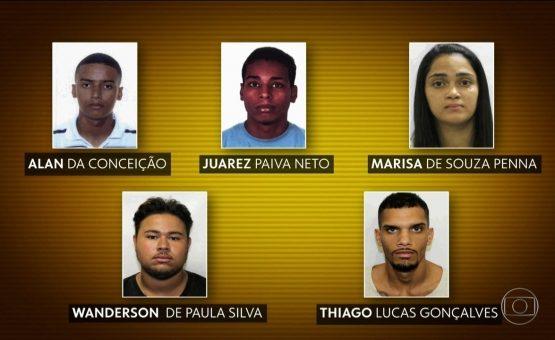 PF frustra plano de resgate de traficante brasileiro no Paraguai