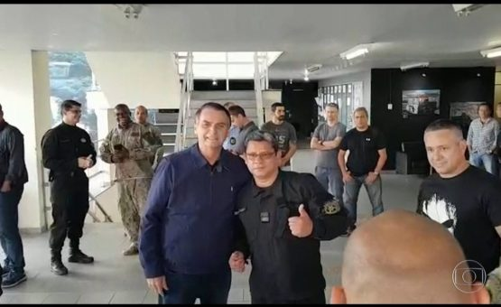 Bolsonaro poderá indicar até 50 integrantes para equipe de transição de governo