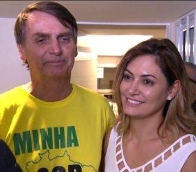 A mulher dos bastidores: saiba quem é Michelle Bolsonaro, a nova primeira-dama