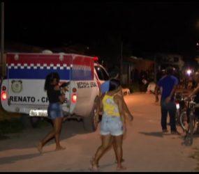 Polícia investiga chacina que deixou oito mortos e outros três feridos no Tapanã, em Belém