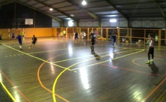 Decisão da final da Primeira Liga de Futsal acontece nesta quinta-feira em Paramaribo (Fotos)