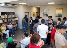 Brasileiros no Suriname compareceram para votar no primeiro turno das eleições 2018