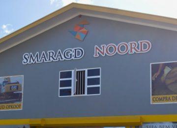 SMARA COMPRA DE OURO NORTE vai celebrar aniversário de 5 anos em Paramaribo