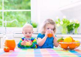 Mastigação correta: importância para as crianças vai além da alimentação