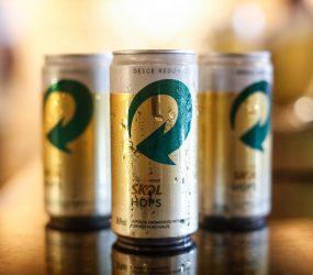 Ambev registra lucro de R$ 2,9 bilhões no 3º trimestre com queda nas vendas de cerveja