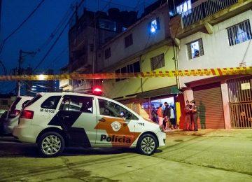 Padrasto mata enteado de 13 anos asfixiado no ABC Paulista