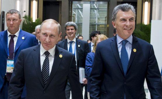 Argentina e Rússia devem assinar acordo de parceria para energia nuclear, diz embaixador