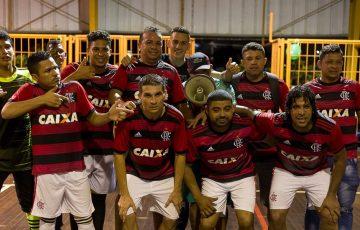 Primeira Liga de Futsal da comunidade brasileira no Suriname teve final emociante
