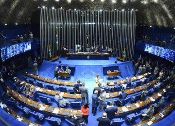 Senado aprova aumento de 16% para ministros do STF e PGR; salários passarão a R$ 39,2 mil