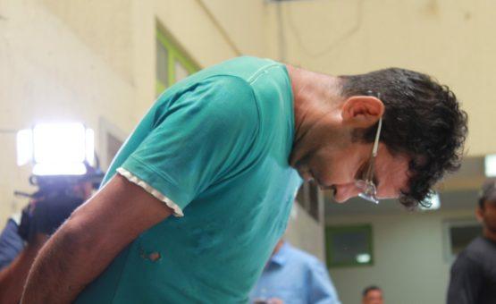 'História macabra', diz secretário de segurança sobre caso de mulher morta após visitar marido em presídio