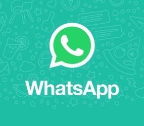 Suas mensagens no WhatsApp sumiram? A partir de hoje elas podem ser apagadas para sempre